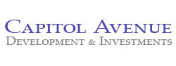 Capitol avenue development logo