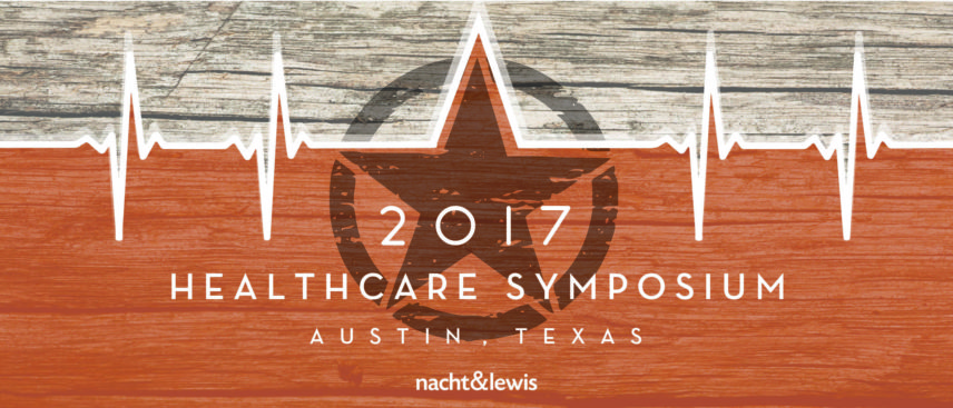 Healthcare Symposium 2019