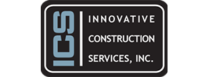 innovative construction services logo